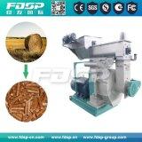 La boucle de bonne qualité de la Chine meurent le matériel de pelletisation en bois à vendre