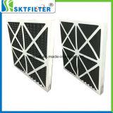 Воздушный фильтр картона материала углерода