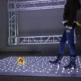 무선 LED 디스코 반짝임 댄스 플로워