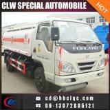 Forland 4m3 Kraftstoff-Brennstoffaufnahme-LKW-Tanker-Diesel-LKW-Tanker