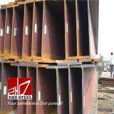 Preço da viga de aço da forma de H por a tonelada