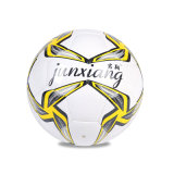 Soem-neue Art Belüftung-Fußball-Kugel-Größe 5