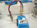 Macchina portatile CG1-30 di taglio del fiamma del gas per la lamiera d'acciaio