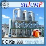Fornecedor profissional de linha de processamento de plantas de máquinas de suco de uva