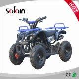 Quadrato Bike/ATV (SZG49A-1) del veicolo delle 4 rotelle della benzina dei capretti mini