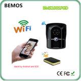 Wireless WiFi Video Door Phone Interphone Système Sonnette