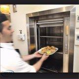 Kleines Wohngaststätte-Küche-Nahrungsmittelservice-Aufzugdumbwaiter-Höhenruder