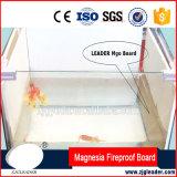 Panneau en verre décoratif à haute densité d'oxyde de magnésium