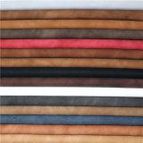 卸し売りバルク最上質の合成物質PUの家具のソファーの家具製造販売業の革