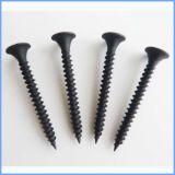 Черный Phosphated винт Drywall C1022 для конструкции