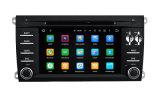 Prosche 카이엔 GPS 항법 라디오를 위한 자동차 헥토리터 8816 차 DVD 플레이어 인조 인간 5.1 GPS