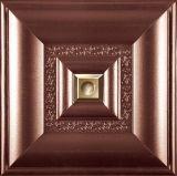 Nuovo comitato di parete di disegno 3D per la parete & il soffitto Decoration-1057