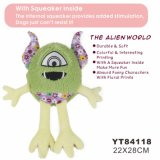 Blumenmuster-Drucken-Haustier-Spielzeug-Hersteller (YT84116)