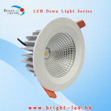 8 Pulgadas LED Downlight con CE y RoHS