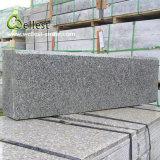 Камень обочины дороги гранита оптовой перлы высокого качества G603 лунной серый