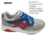 Nr 48077 de Toevallige Schoenen van de Schoenen van de Sport van Mensen