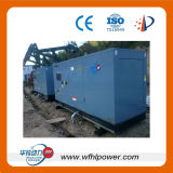 LNG/CNG Generator (10-600KW)