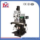 Tipo econômico máquina universal da perfuração e de trituração (ZX7550CW)