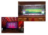 Affichage à LED polychrome d'intérieur du Pixel HD de Chipshow Ah2.97 petit