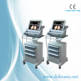 El cuidado de piel antienvejecedor de Hifu del hospital aprieta el equipo de la belleza (HIFU03)