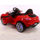 Езда малышей на автомобиле детей автомобиля силы дистанционного управления электрическом (OKM-745)