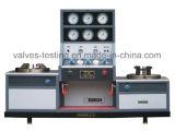 Tipo interno & externo máquina da indústria petroleira de teste das válvulas de segurança industrial