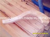 Machine à découper en bois à double surface