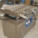Macchina d'imballaggio a vuoto dell'alimento dell'acciaio inossidabile