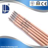 De Leverancier van Elektrode van het Lassen van het roestvrij staal 316-16