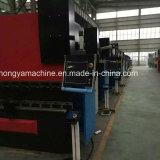 Macchina piegatubi idraulica, freno della pressa di CNC, Pbh-100t/3200