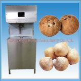 Konkurrierende Kokosnusspeeler-Maschinerie
