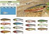 la première eau de 90mm flottant d'une première le prix bon marché usine --- La qualité a fait Crankbait de pêche en plastique dur fait sur commande - Wobbler - attrait de pêche de Popper de cyprins