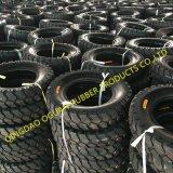Hochleistungsmotorrad-Gummireifen/Reifen 500-12 Südamerika des Marktes