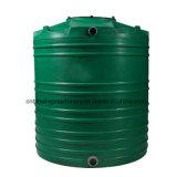 Preço de fábrica 3 do HDPE de água do tanque do sopro camadas de máquina de molde