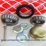 O rolamento de rolo afilado do baixo preço (30315) faz em Shandong