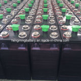 1.2V 250ah Ni-MH Battery/Ni-MH Paket-Batterie für 12V 24V 48V 110V 125V 220V 380V Batterie-grüne Energien-nur Hersteller in China