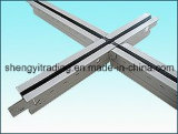 Decke Tee Grid für MgO Board/Mineral Fiber (38H/32H) Manufacturer