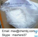 Nandrolone Decanoate (DECA) (CAS Nr.: 360-70-3) Hormon-Steroid Muskel-Wachstum