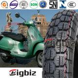 Gas-Roller-Schmutz-Gummireifen des Roller-Motorrad-3.50-8