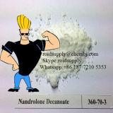 最もよい品質の安全な同化ステロイドホルモンBoldenone Undecylenate/Equipoise