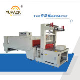 Semi-automatique Type de douille Shrink Packing Machine