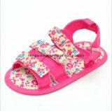 Chaussures de bébé molles d'intérieur 08