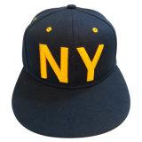 Gorra de béisbol ajustada con el pico plano Ne1533