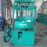 De hoogste Machine van de Pers van de Briket van de Steenkool van het Type van Ponsen van het Merk