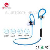 Bluetooth 4.2 Sport Earbuds Radioapparat in den Ohr-Kopfhörern mit Stereotönen
