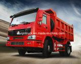 HOWO 8X4 Zz3317n3567W 덤프 트럭