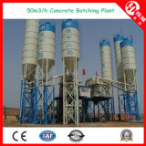 50m3/H Ready Mixed Concrete Mixing Plant