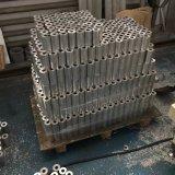 정밀도 항공기 포트를 위한 이음새가 없는 알루미늄 합금 관 2024 T4