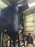 水平のカートリッジ塵抽出システム集じん器