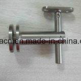 Parentesi del corrimano della scala dell'acciaio inossidabile per i montaggi di vetro (50.8mm)